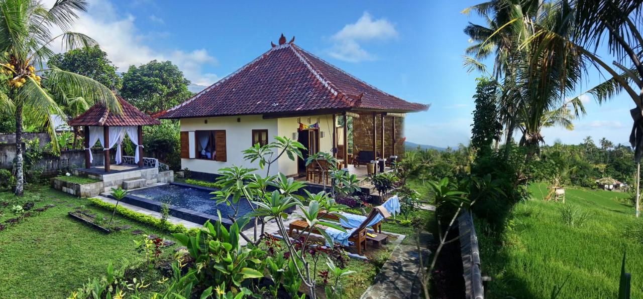 Комплекс для отдыха  Lafyu Bali  - отзывы Booking