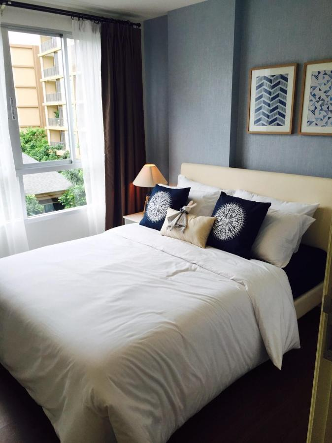 Апартаменты/квартира  Condo BaanTiewLom By Sipa