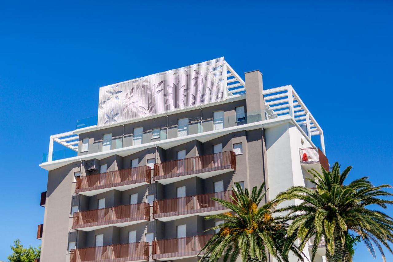 Hotel Bernard Italia San Benedetto Del Tronto Booking Com