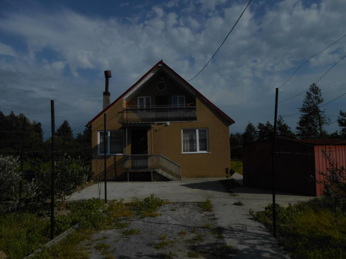 Загородный дом  Country House Oruli  - отзывы Booking