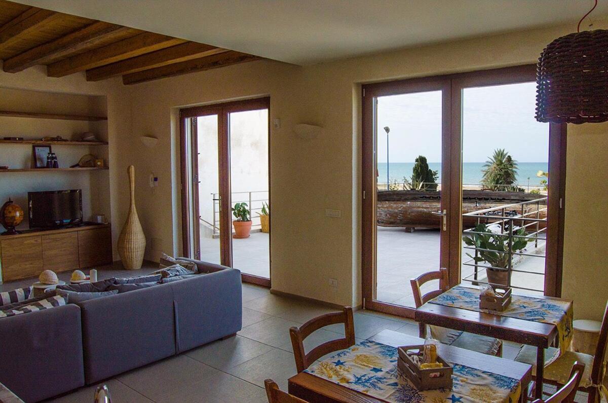 Отель типа «постель и завтрак»  Sapore di Mare  - отзывы Booking