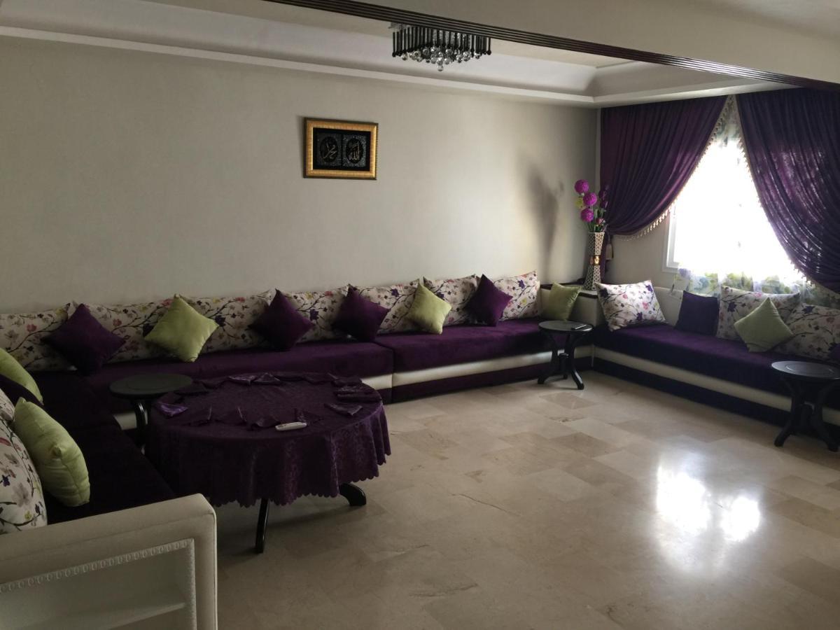 Апартаменты/квартиры  Appartement De Luxe A Wilaya De Tetouan  - отзывы Booking