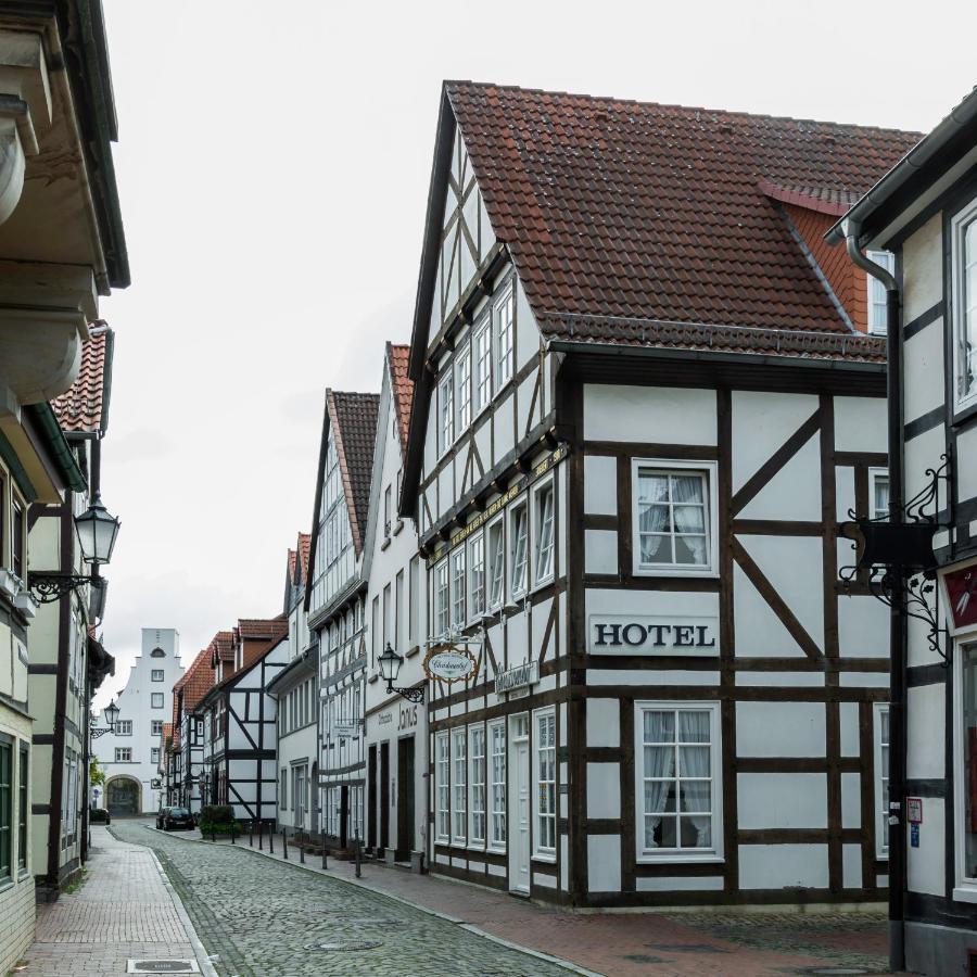 Отель  Historik Hotel Garni Christinenhof  - отзывы Booking