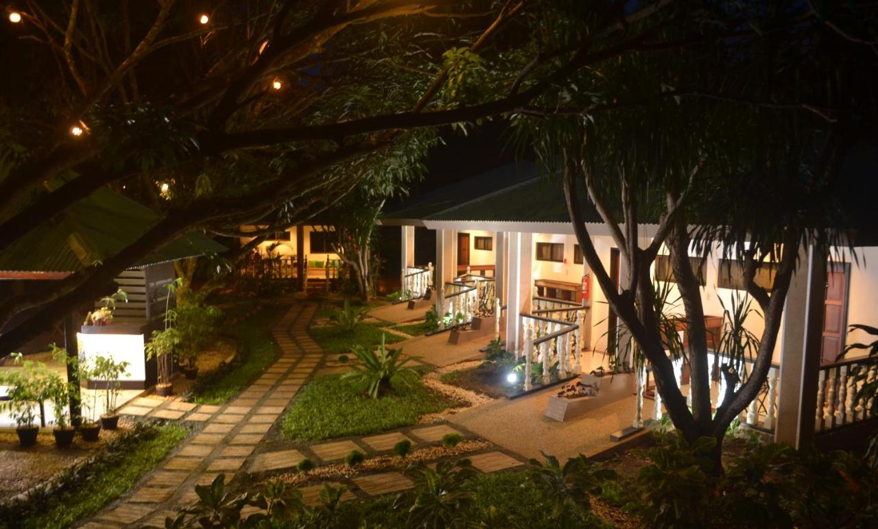Мини-гостиница  LS Garden Villa
