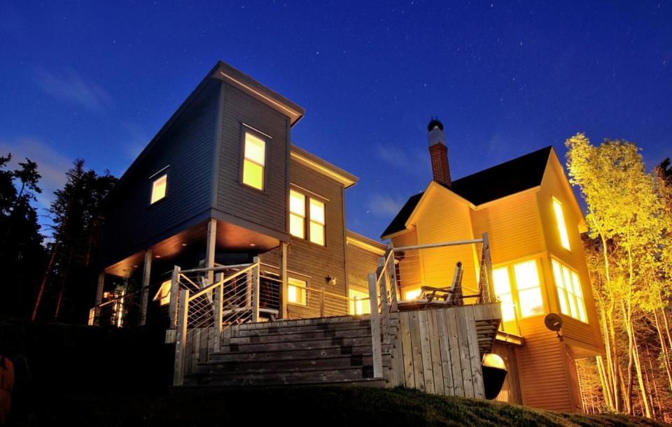 Дом для отпуска  Goose Cove Retreat