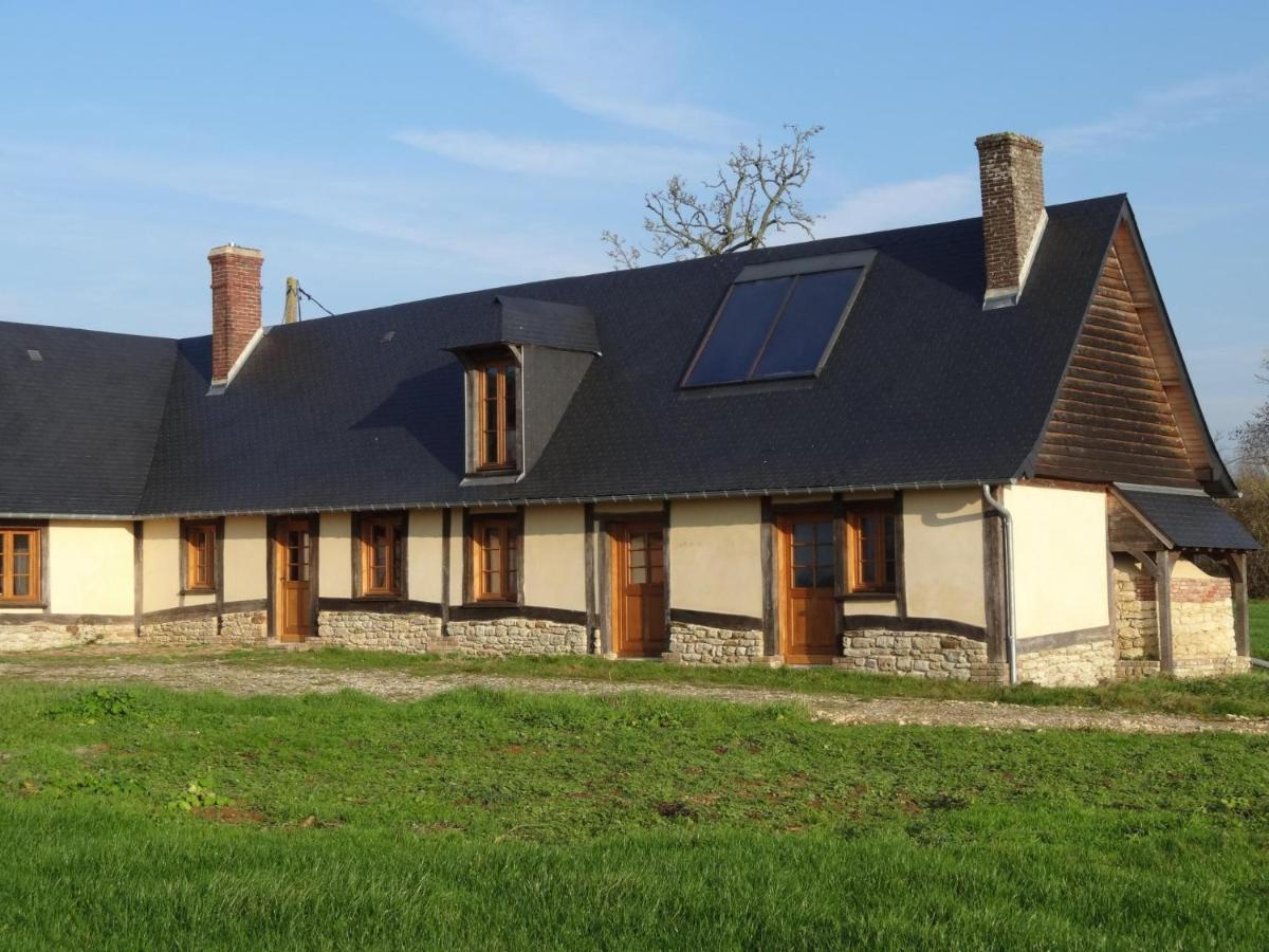 Дом для отпуска  Le Gite Dans La Prairie