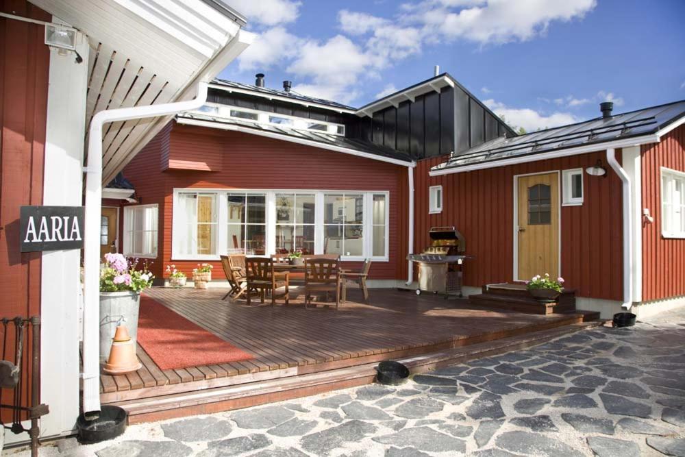 Отель типа «постель и завтрак»  Aaria Bed and Breakfast  - отзывы Booking