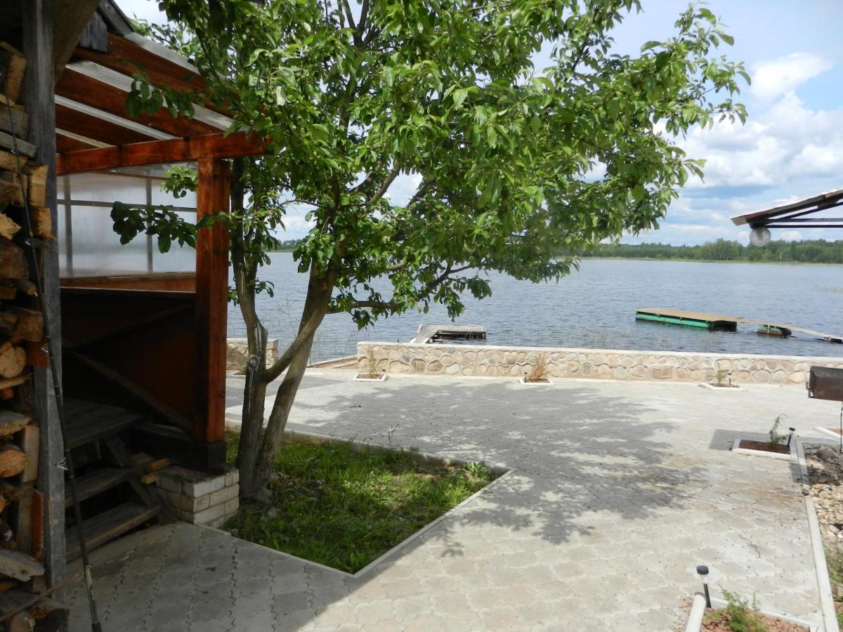 Загородный дом Cottage With Sauna On The Coast