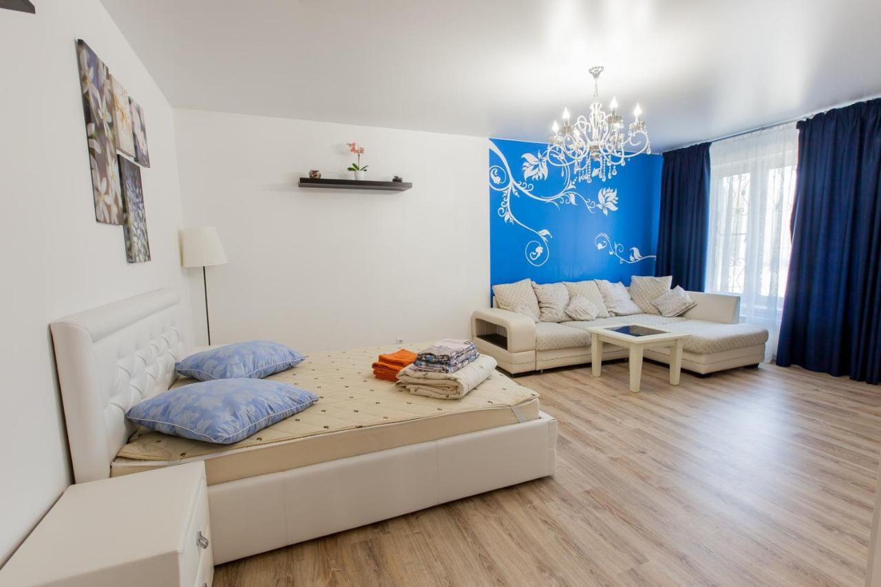 Апартаменты/квартира  Apartment On Kurchatova 27/2-2