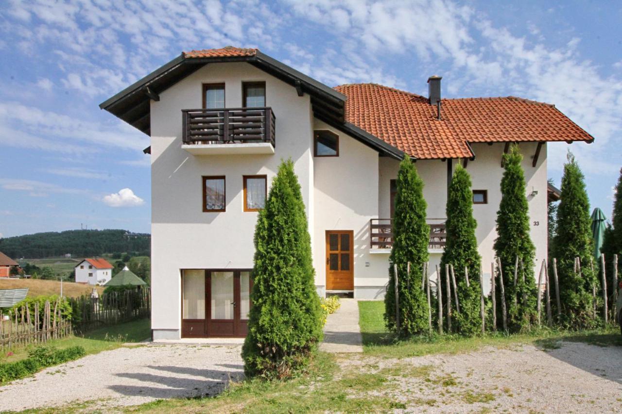 Апартаменты/квартиры  Apartmani Bogdanović