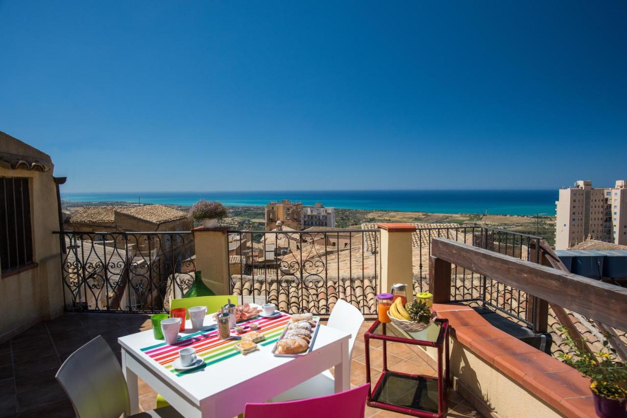 Отель типа «постель и завтрак»  La Terrazza Di Girgenti