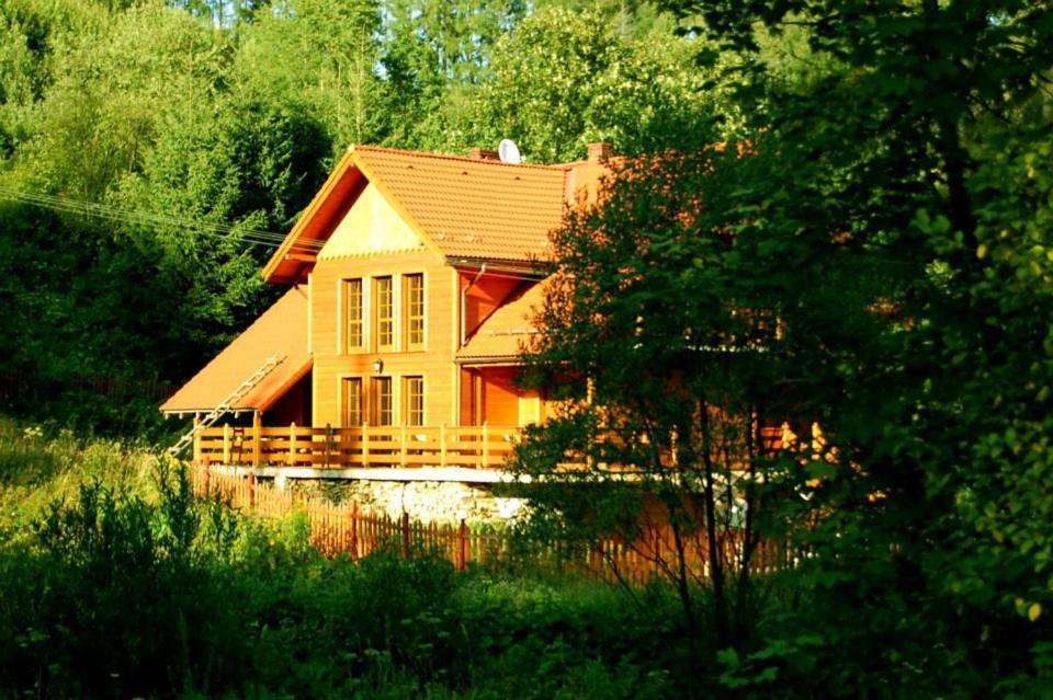 Гостевой дом  Pensjonat Danielka  - отзывы Booking