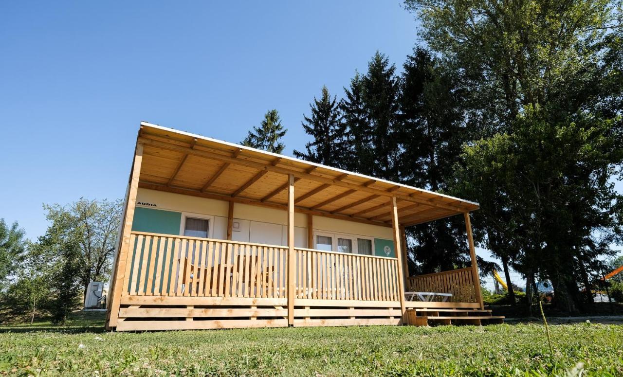 Кемпинг  Terme Village - Mobile Homes  - отзывы Booking
