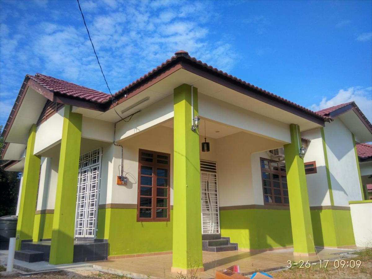 Дом для отпуска  PCB Homestay