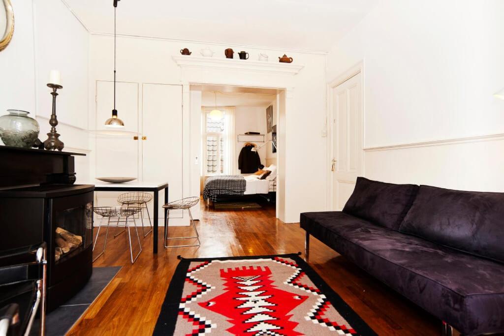 Отель типа «постель и завтрак» Отель типа «постель и завтрак» Marcel's Creative Exchange