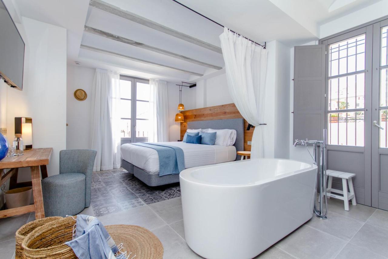 Отель  Hotel Boutique La Serena - Adults Only  - отзывы Booking