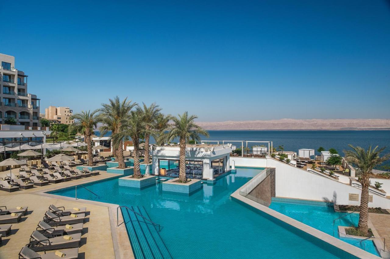 Hilton Dead Sea Resort & Spa