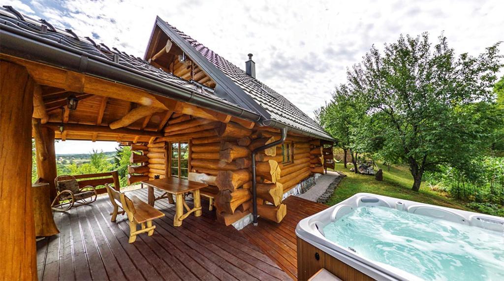 Дом для отпуска  BeaR's LOG  - отзывы Booking