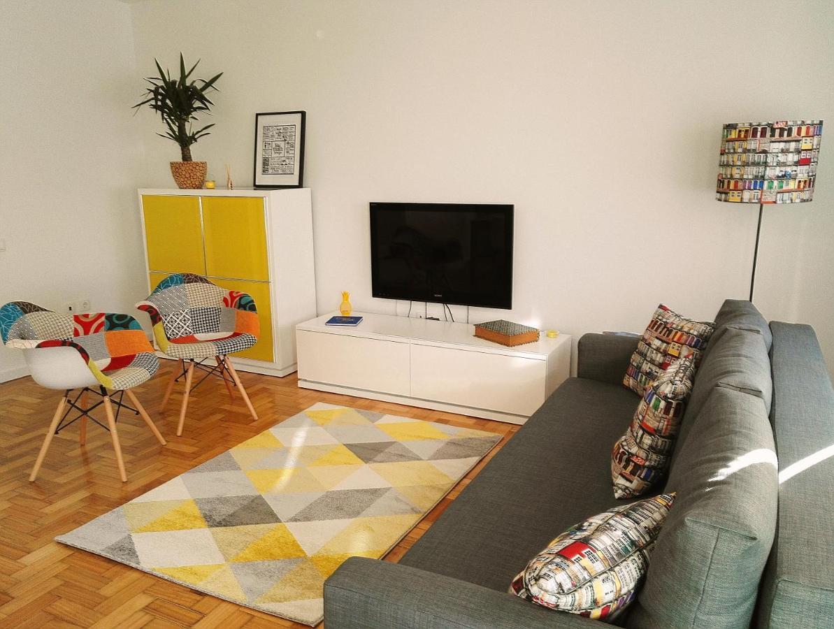 Апартаменты/квартира  Always Porto  - отзывы Booking