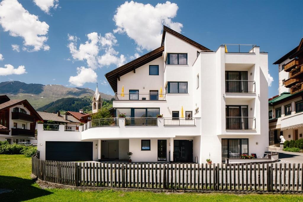 Апартаменты/квартиры  Appart's Platzl