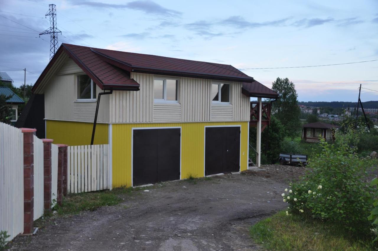 Гостевой дом  Guesthouse Mansarda