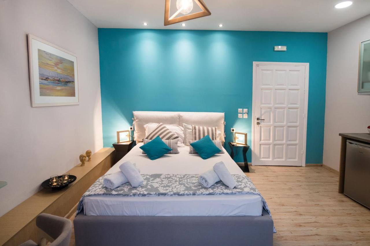 Апартаменты/квартиры  Lefkas City Apartments  - отзывы Booking