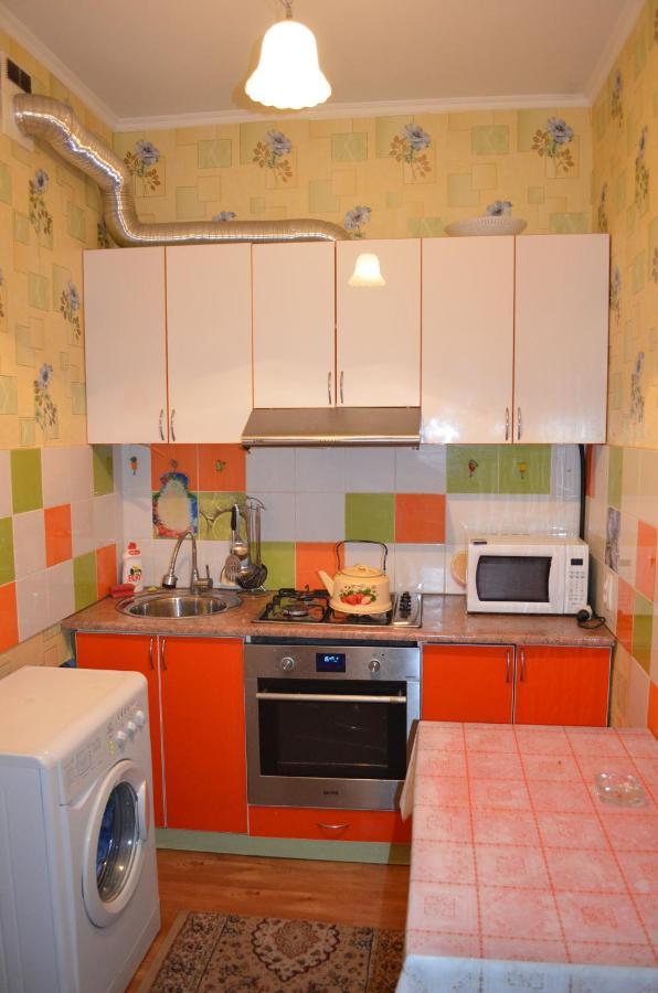 Апартаменты/квартира  Apartments On Vostok-5, 10/7