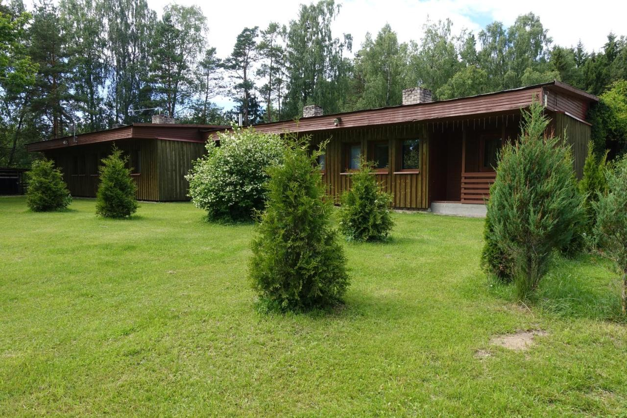Гостевой дом  Metlin Puhkemaja