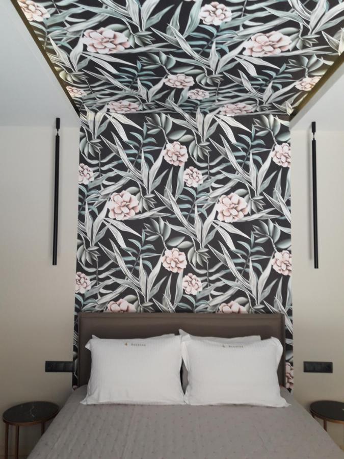 Апартаменты/квартиры  4 Seasons Luxury Apartments  - отзывы Booking