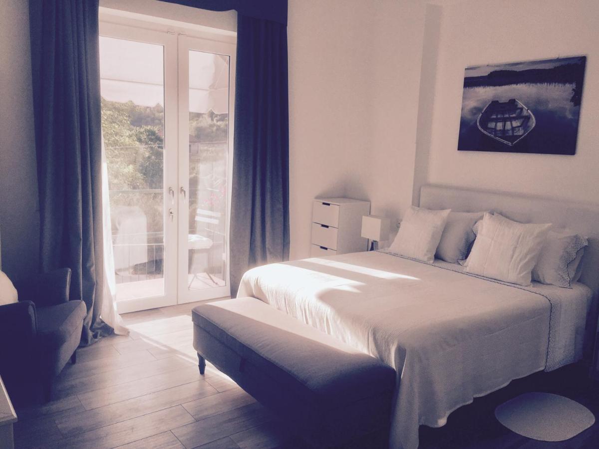 Отель типа «постель и завтрак» Ca' Du Ale - отзывы Booking