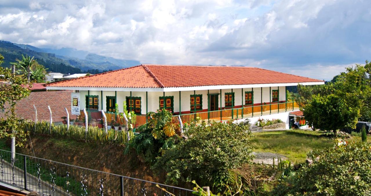 Хостел  Hostal Casa De Los Taitas