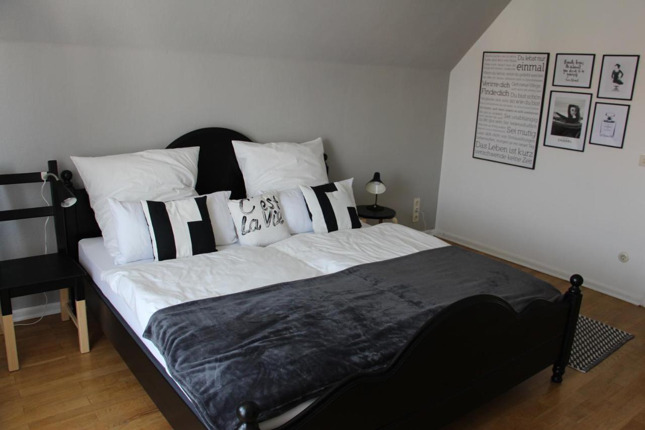 Апартаменты/квартира  Stadtvilla Hameln  - отзывы Booking