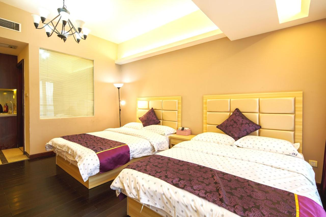 Апартаменты/квартиры  Janice International Apartment