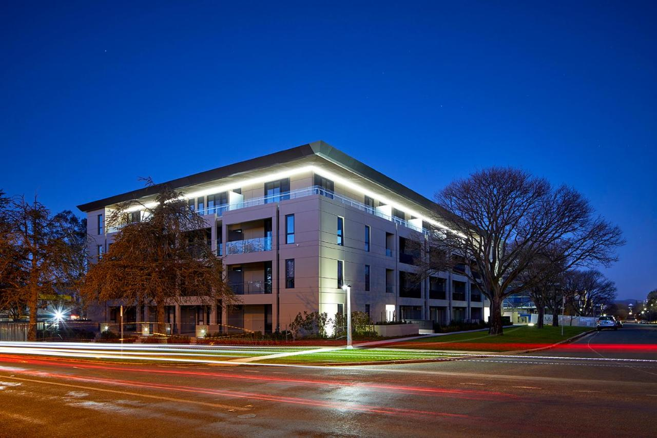 Апарт-отель  Knightsbridge Canberra