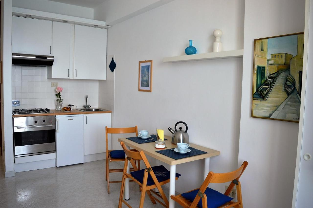 Апартаменты/квартира  House Libeccio By Holiday World