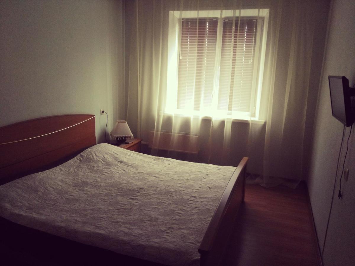 Апартаменты/квартира  Apartment NG Na Chertygasheva