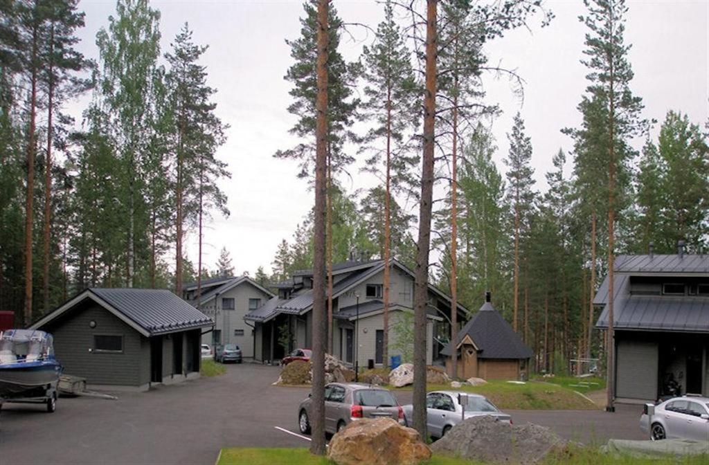 Виллы  Kullasmarina Holiday Villas