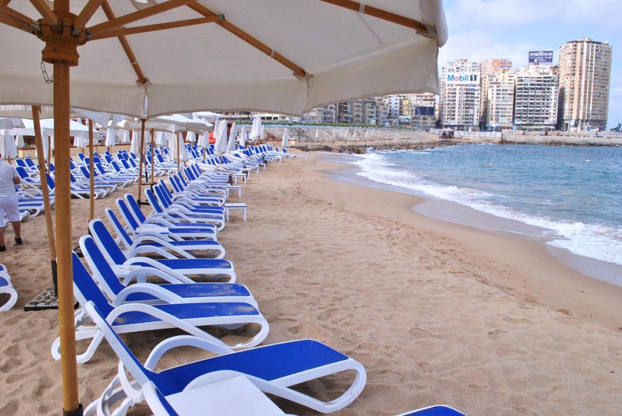 Отель  Отель  Tolip Hotel Alexandria