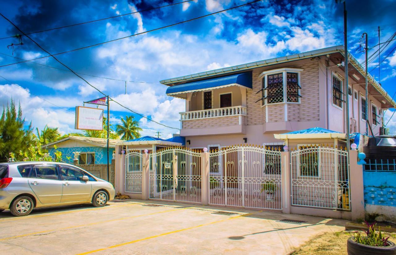 Апартаменты/квартиры  Harmony Inn & Secret Villa
