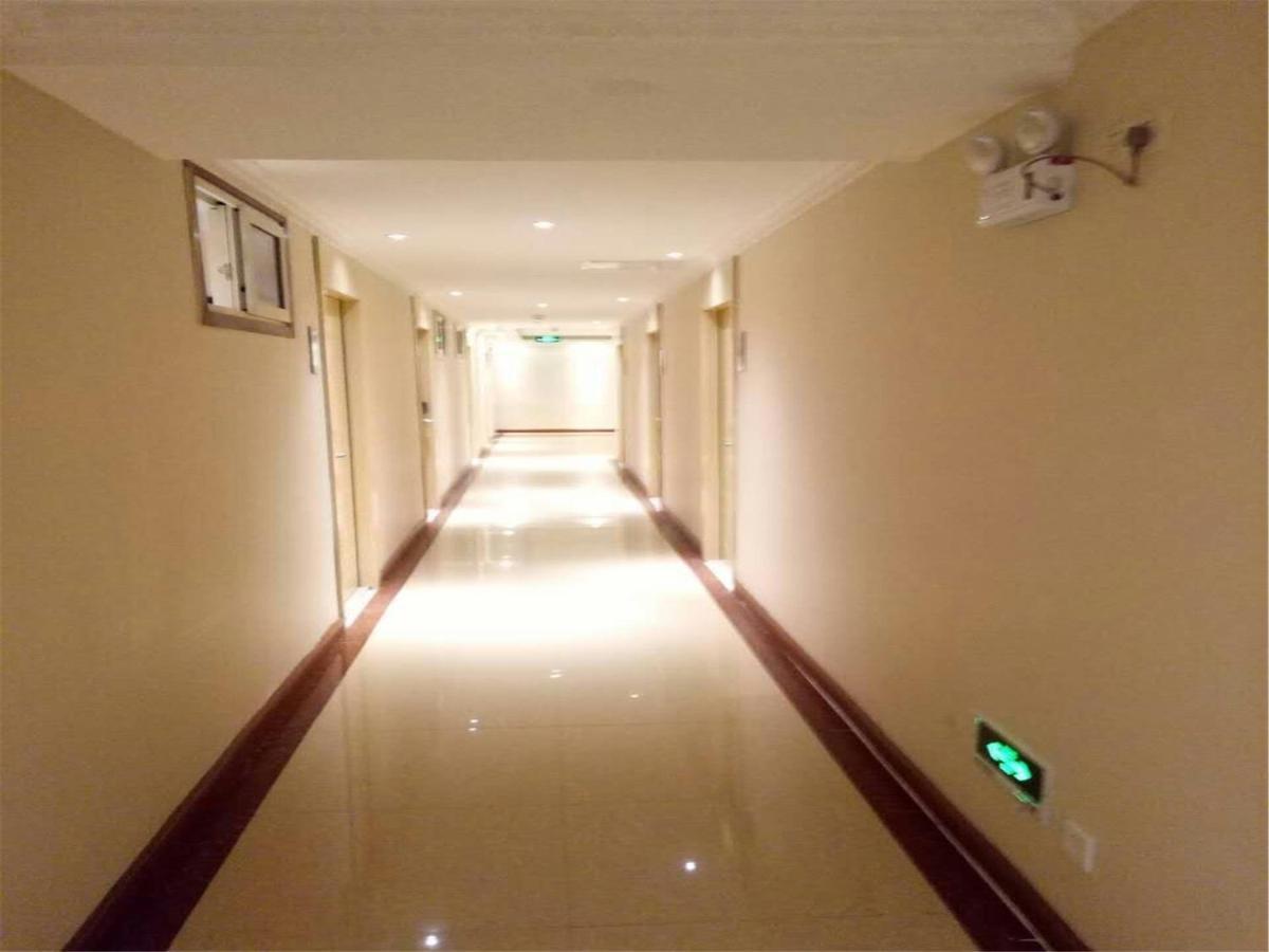 Отель  Yimi Inn Guangzhou Tanwei Metro Branch