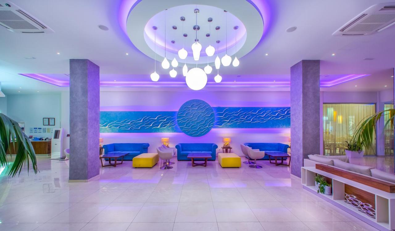 Отель Stamatia Hotel
