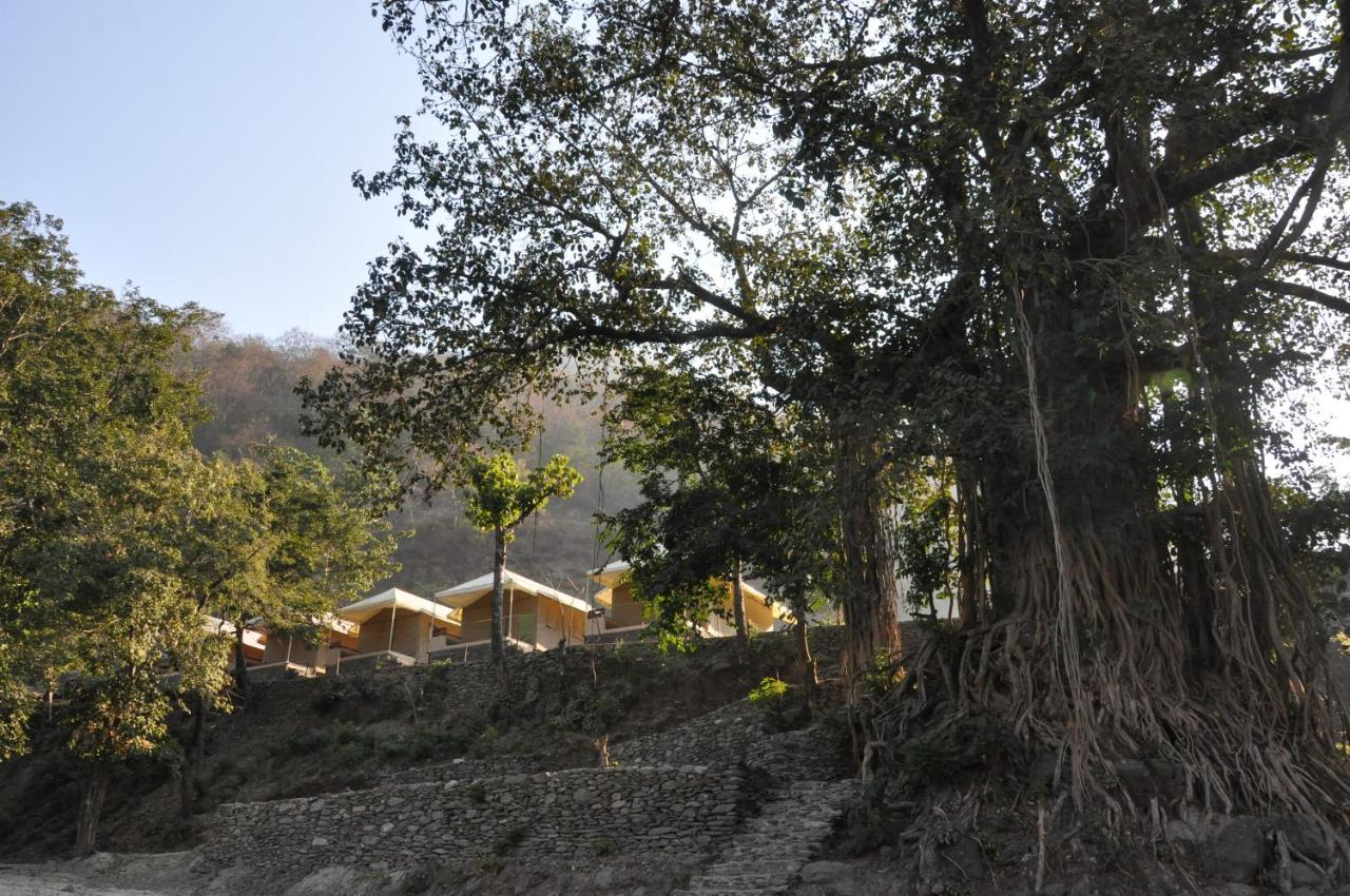 Курортный отель  Banyan By The Ganges