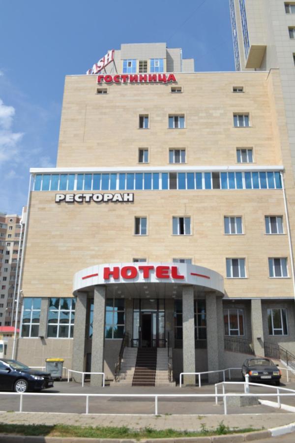 Отель  Hotel Alash  - отзывы Booking