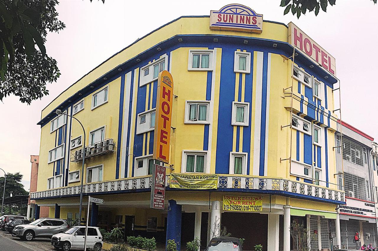 Sun Inns Hotel Bandar Puchong Utama Puchong Updated 2020 Prices