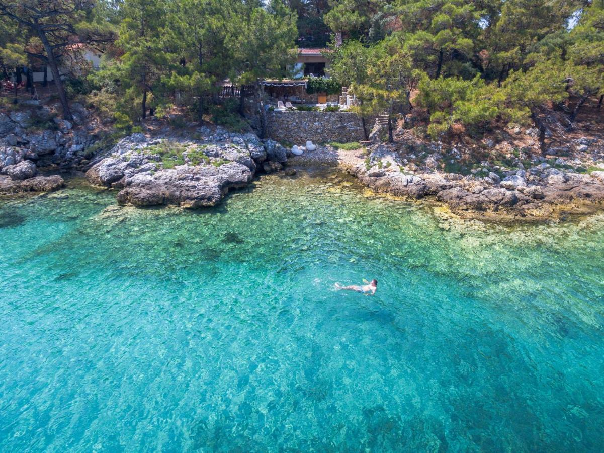 Дом для отпуска  Amicasa Private Seaside Suite  - отзывы Booking