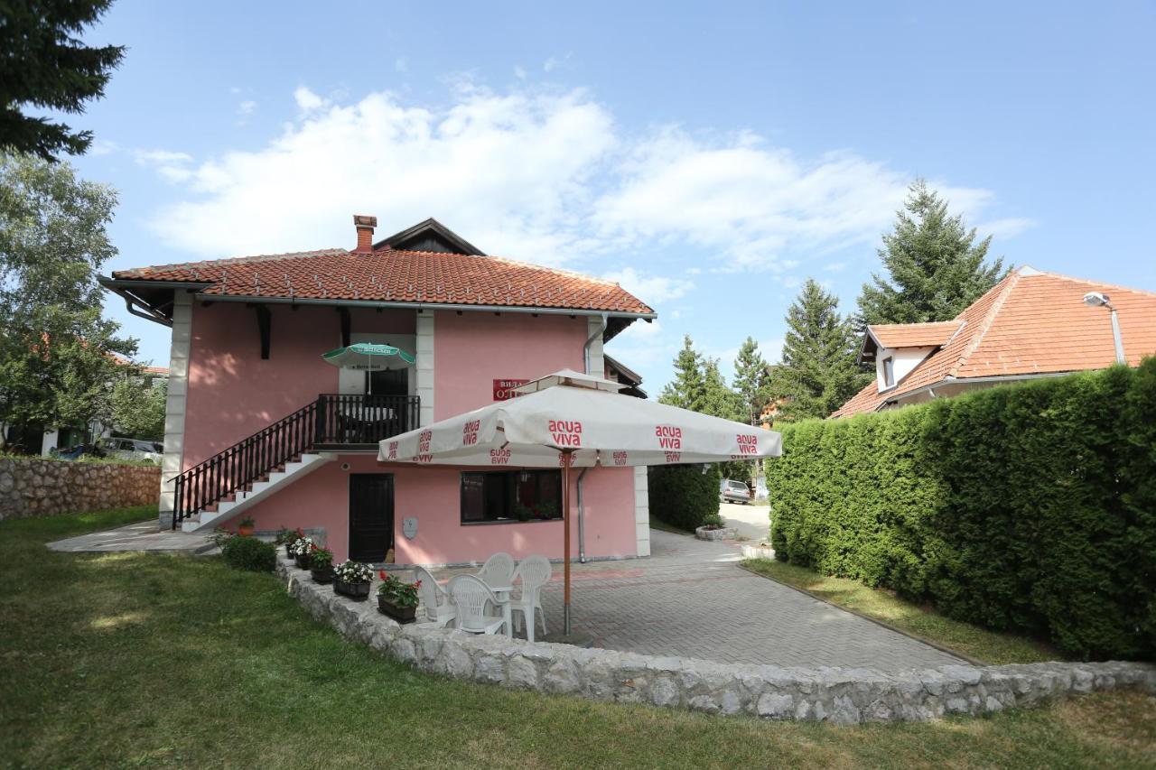 Апартаменты/квартиры Apartment Vila Olga - отзывы Booking