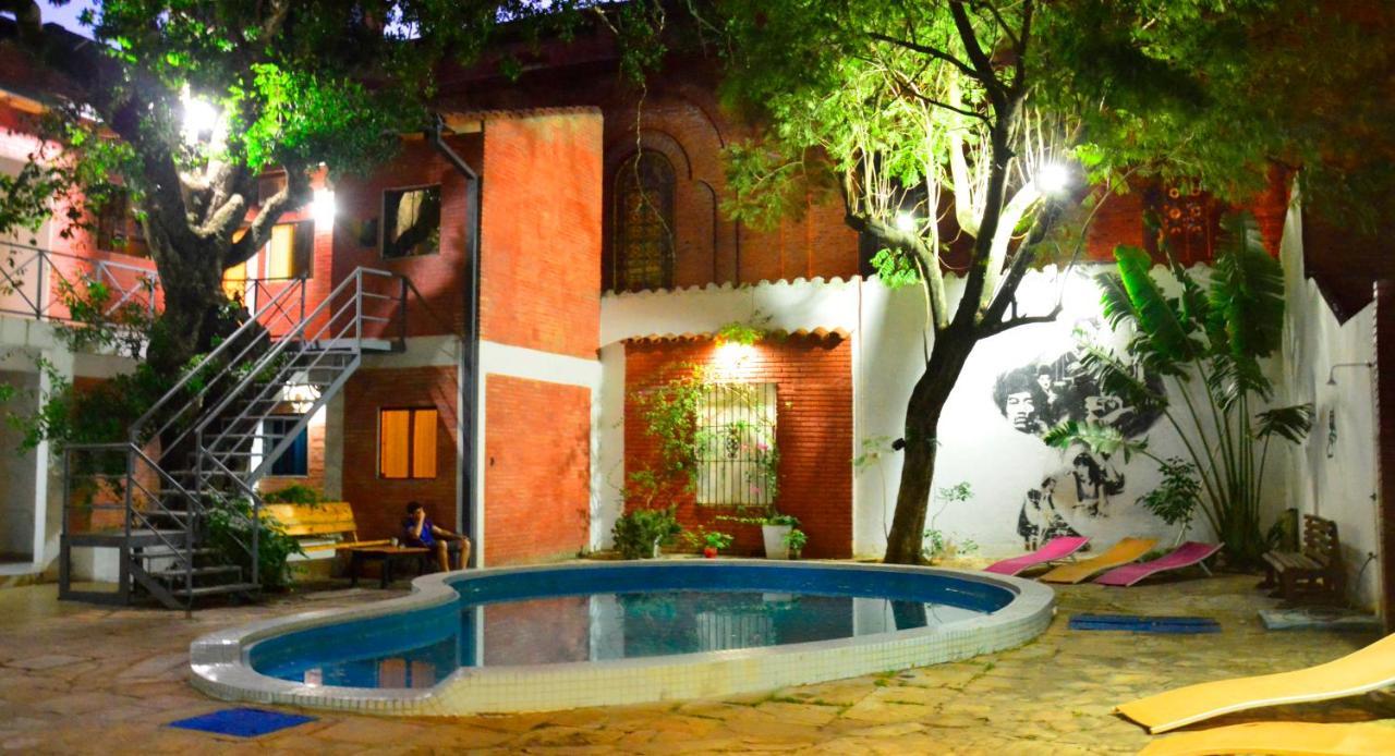 Хостел  Хостел  El Viajero Asuncion Hostel & Suites
