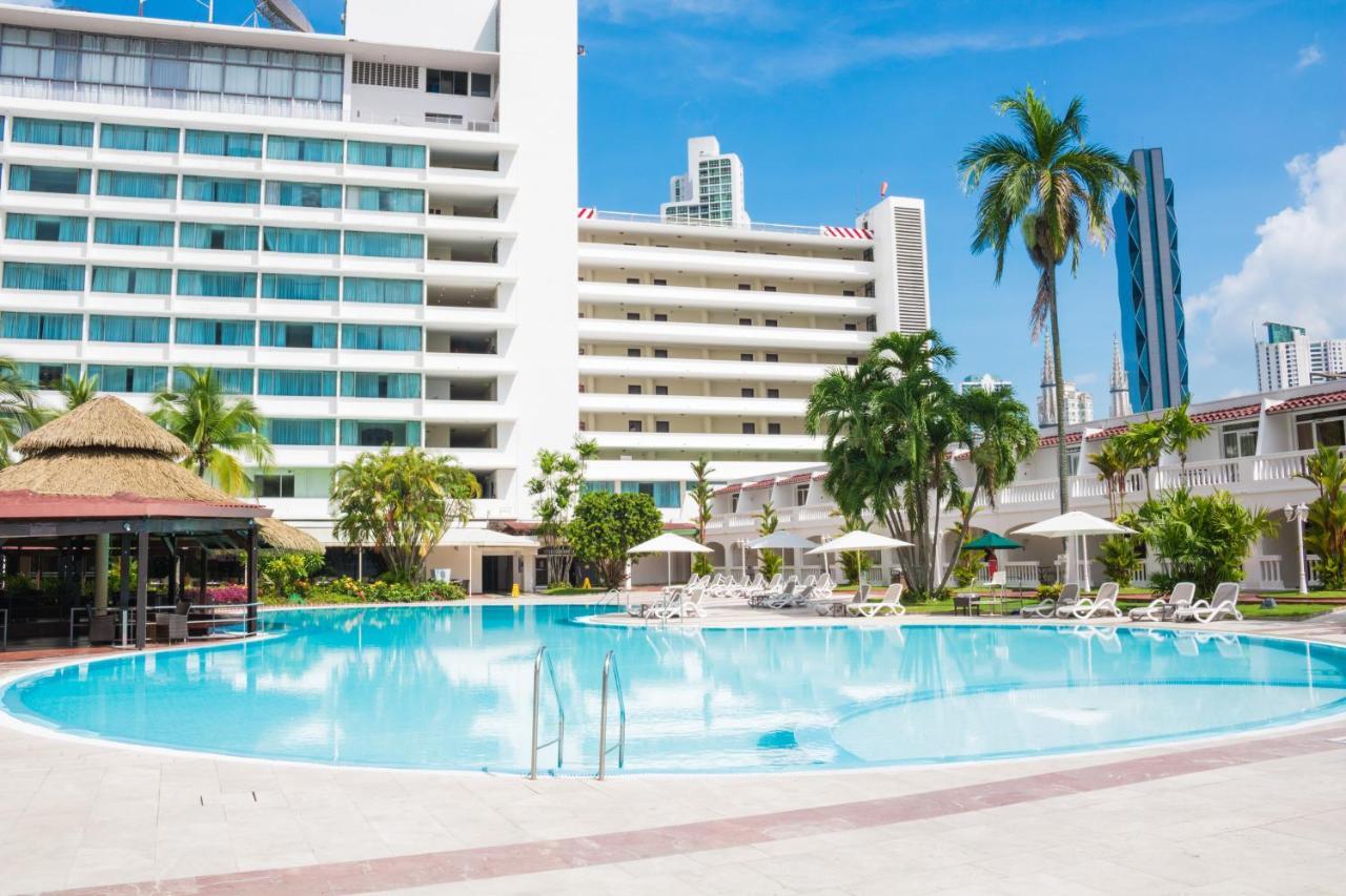 hotel el panama convention center /u0026 casino telefono