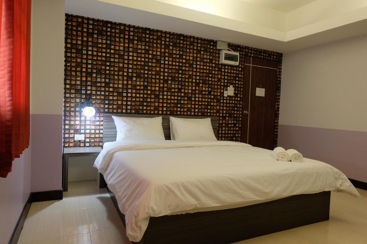 Гостевой дом  SC Place Hat Yai  - отзывы Booking