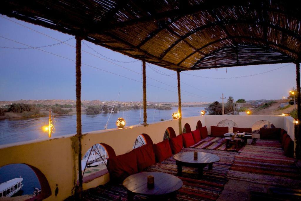 Гостевой дом  Гостевой дом  Hadouta Masreya Nubian Guest House